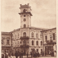 Площа Ринок (Ратуша), Коломия