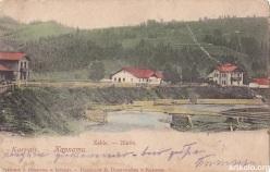 Жаб'є (до 1904 - Оренштайн)