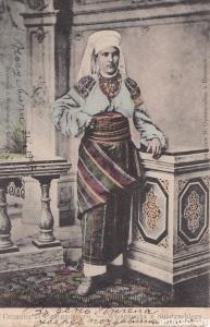 Селянка з Снятинського (Оренштайн)