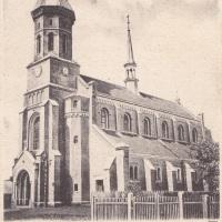 Костел Єзуїтів, Коломия