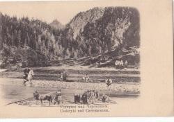 Устеріки над Черемошем (до 1904 - Оренштайн)