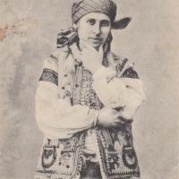 Селяни - жінки