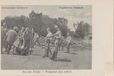 Українські стрільці (Оренштайн)