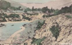 Вид з села Пістинь (Оренштайн)