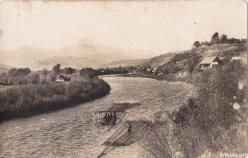 Сплав по річці Черемош