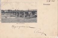 Міст над Прутом (1905-06рр. - Сененсіб)