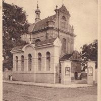 Костел парафіяльний, Коломия
