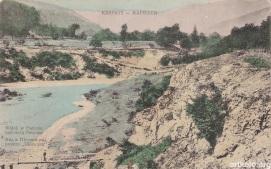 Вид на річку Пістиньку (Оренштайн)