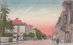 Староство та пошта (Artystow we Wiedniu) Kolomea, Kolomyja, Коломия