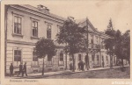 Староство (1921-39рр - Wspolczesna Sztuka) Kolomea, Kolomyja, Коломия